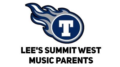 Lee's Summit West Music Parents